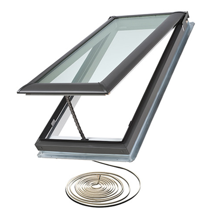 ELECTRIC VENTING SKYLIGHT (VSE)
